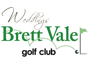 Brett Vale Golf Weddings